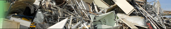 C & M Metals, Inc. | Scrap Metal Recycling and Metal Trading Services